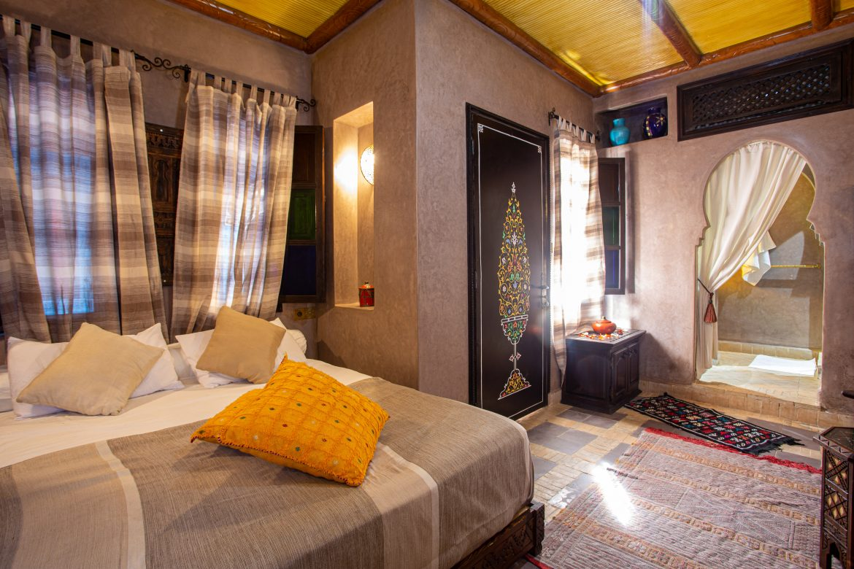 Chambre Coriandre